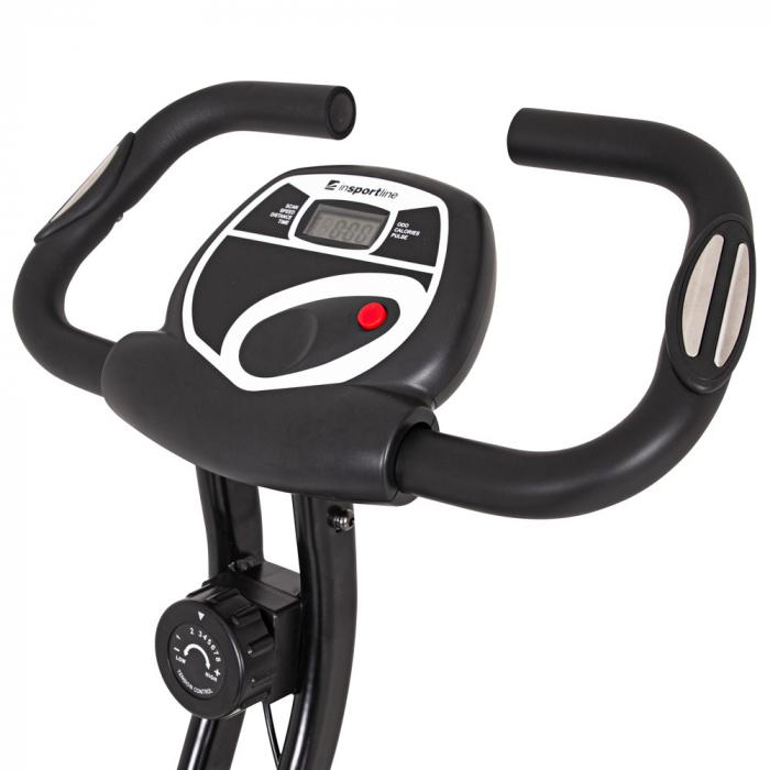Bicicleta fitness pliabila inSPORTline Xbike Cube [4]