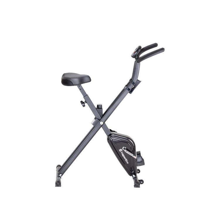 Bicicleta fitness pliabila inSPORTline Xbike Light [0]