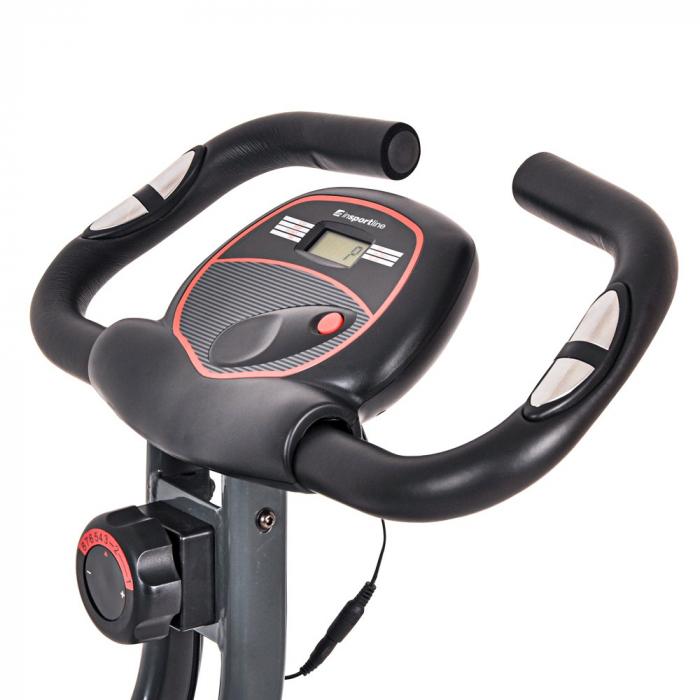 Bicicleta fitness pliabilia inSPORTline Xbike [8]