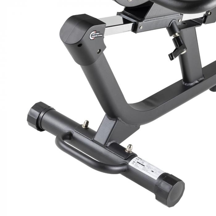Bicicleta fitness recumbent inSPORTline Greod [9]