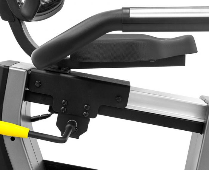 Bicicleta fitness recumbent SCUD U7 Huis [10]