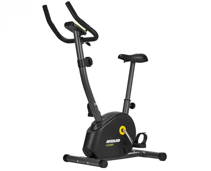 Bicicleta Fitness SCUD Loop [1]