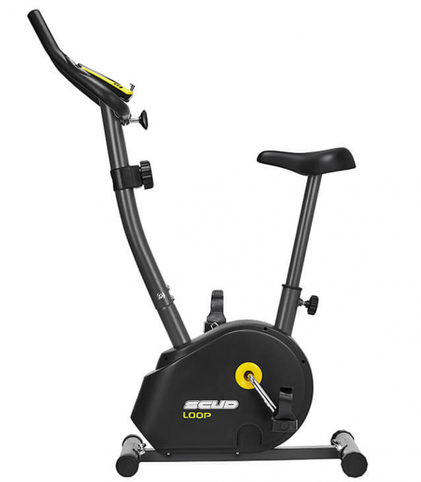 Bicicleta Fitness SCUD Loop [2]