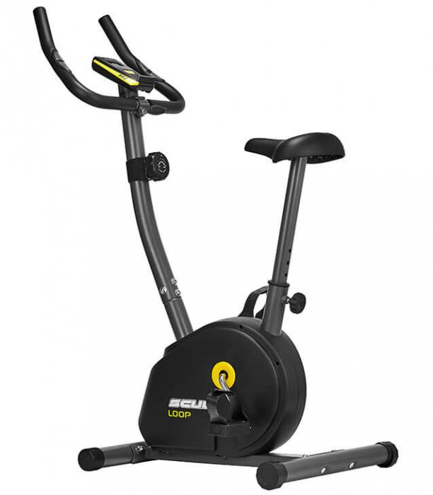 Bicicleta Fitness SCUD Loop [0]