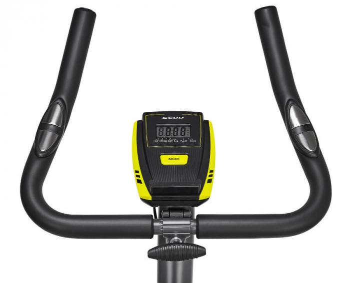 Bicicleta Fitness SCUD Loop [4]