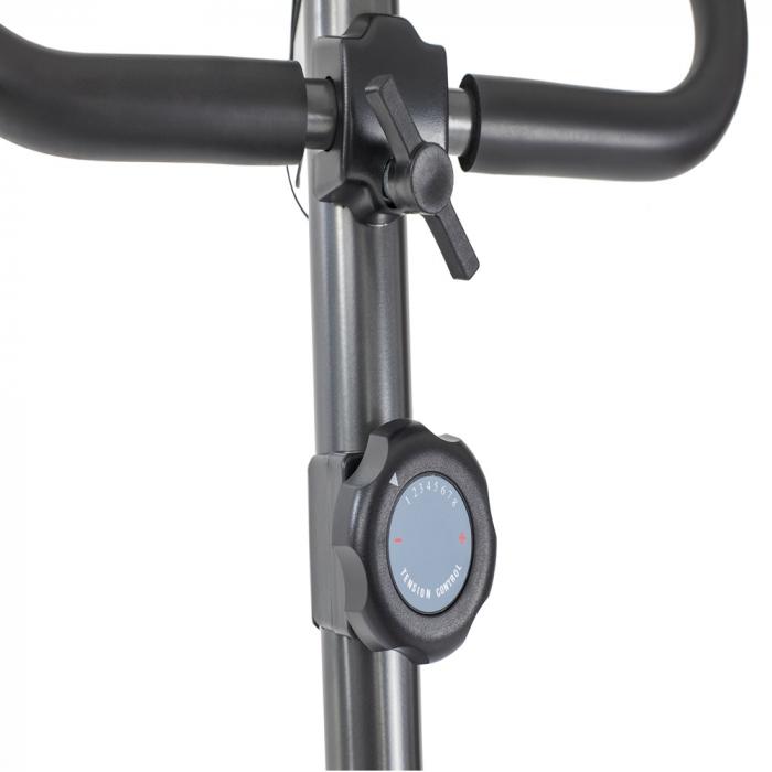 Bicicleta fitness magnetica Techfit B330 [2]