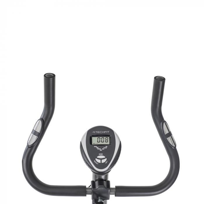 Bicicleta fitness magnetica Techfit B330 [1]
