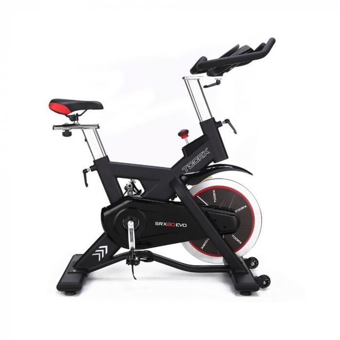 Bicicleta fitness spinning Toorx SRX-80EVO [0]