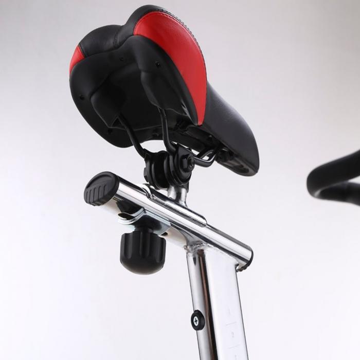 Bicicleta fitness spinning Toorx SRX-80EVO [6]