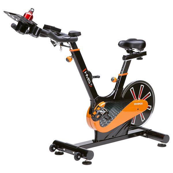 Bicicleta indoor cycling HMS SW2100 PREMIUM [0]