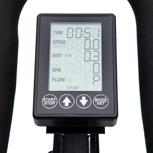 Bicicleta indoor cycling HMS SW2102 [7]