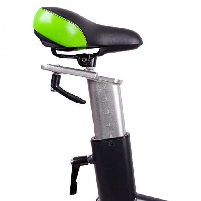 Bicicleta indoor cycling inSPORTline Airin [5]