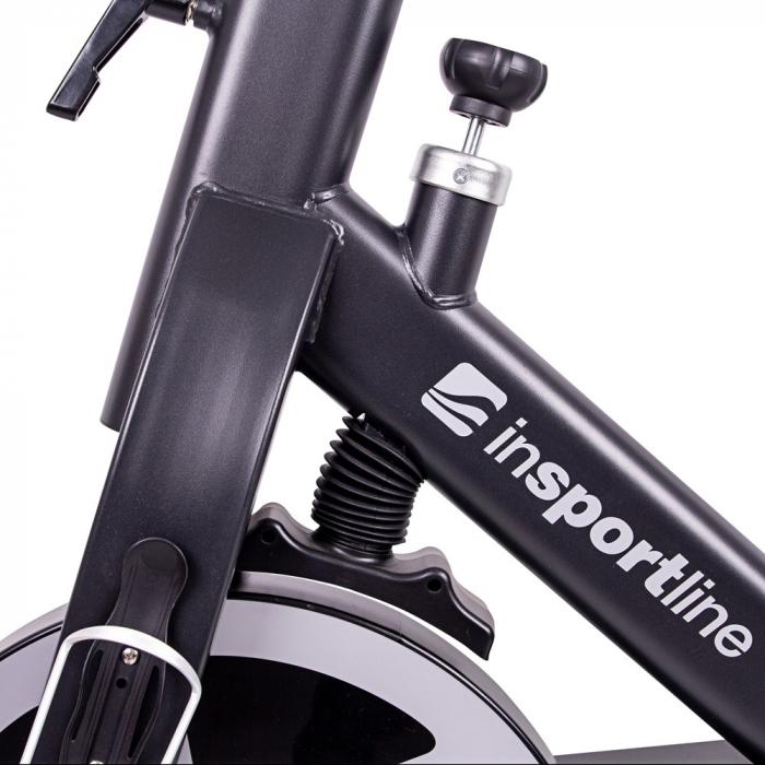 Bicicleta indoor cycling inSPORTline Airin [8]