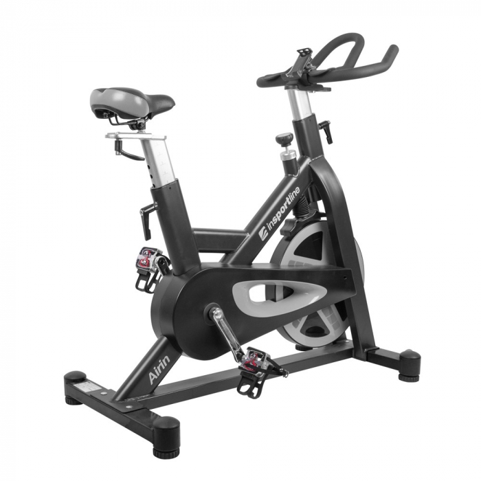 Bicicleta indoor cycling inSPORTline Airin [0]
