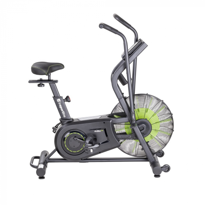 Bicicleta fitness inSPORTline Airbike Lite [1]