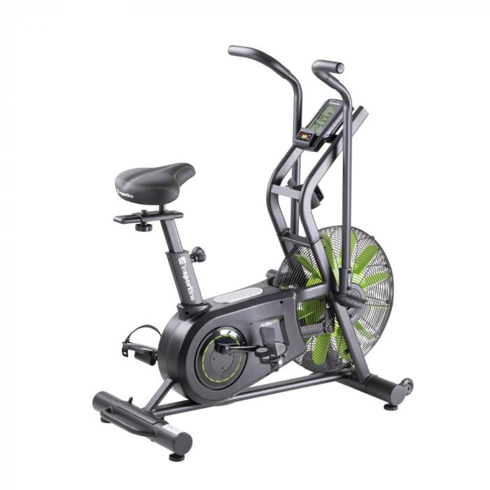 Bicicleta fitness inSPORTline Airbike Lite [0]