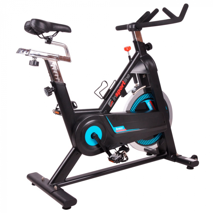 Bicicleta indoor cycling inSPORTline Baraton [1]