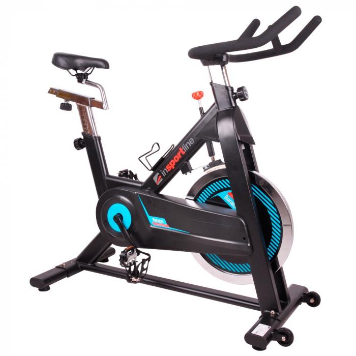 Bicicleta indoor cycling inSPORTline Baraton [2]