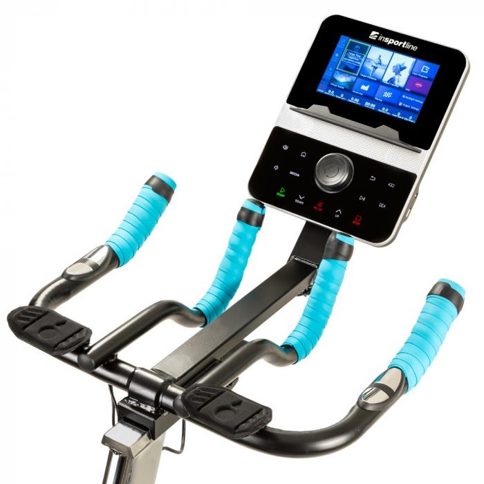 Bicicleta fitness indoor cycling inSPORTline inCondi S1000i [3]
