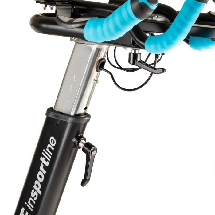 Bicicleta fitness indoor cycling inSPORTline inCondi S1000i [5]