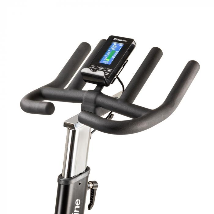 Bicicleta fitness indoor cycling inSPORTline inCondi S800i [3]