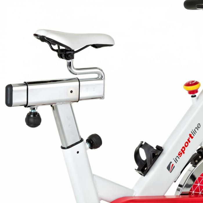 Bicicleta indoor cycling inSPORTline Targario [1]