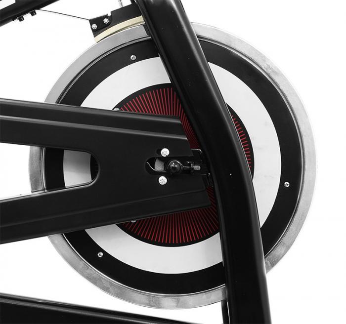 Bicicleta Indoor Cycling SCUD 7006 [6]