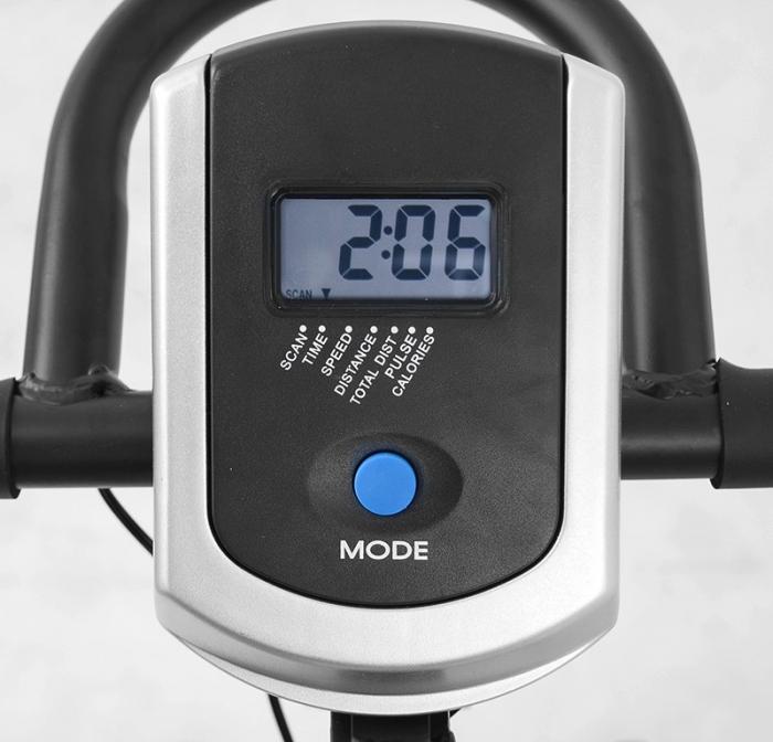 Bicicleta indoor cycling Scud 707 [5]