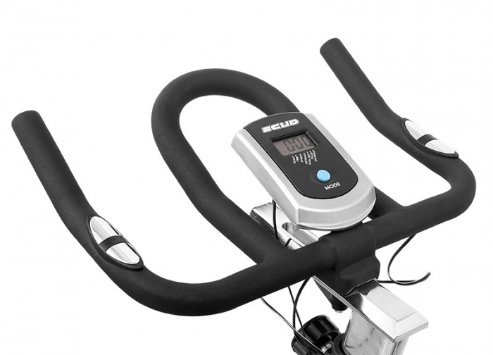 Bicicleta indoor cycling Scud 708 [5]