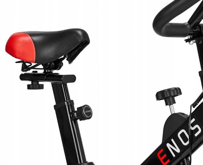 Bicicleta Indoor Cycling  SCUD Enos [6]