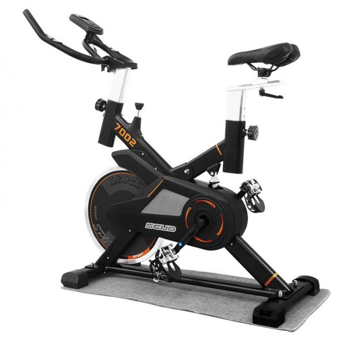 Bicicleta indoor cycling Scud GT-7002 [1]