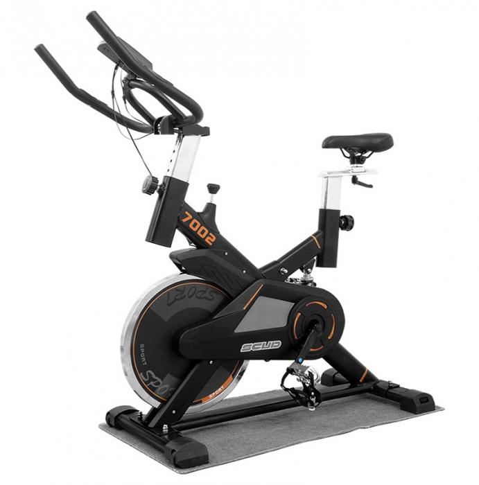 Bicicleta indoor cycling Scud GT-7002 [0]
