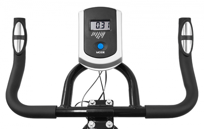 Bicicleta indoor cycling Scud GT-703 [7]