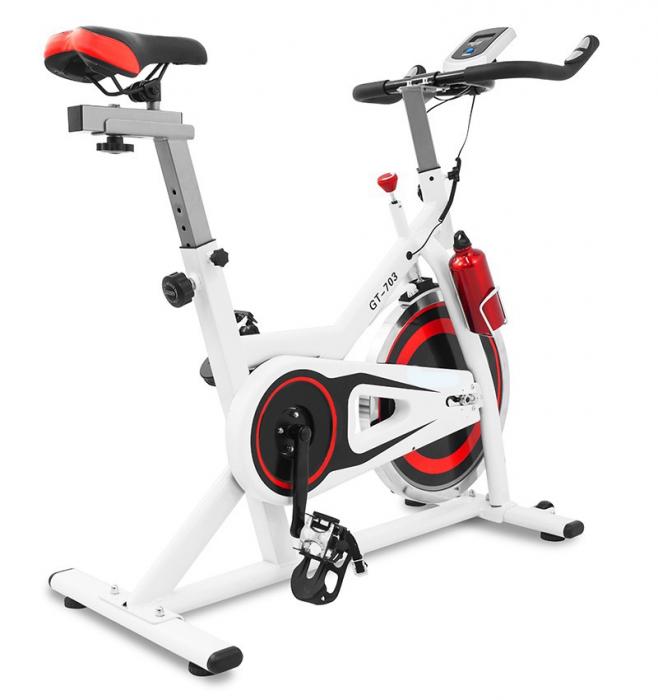 Bicicleta indoor cycling Scud GT-703 [0]