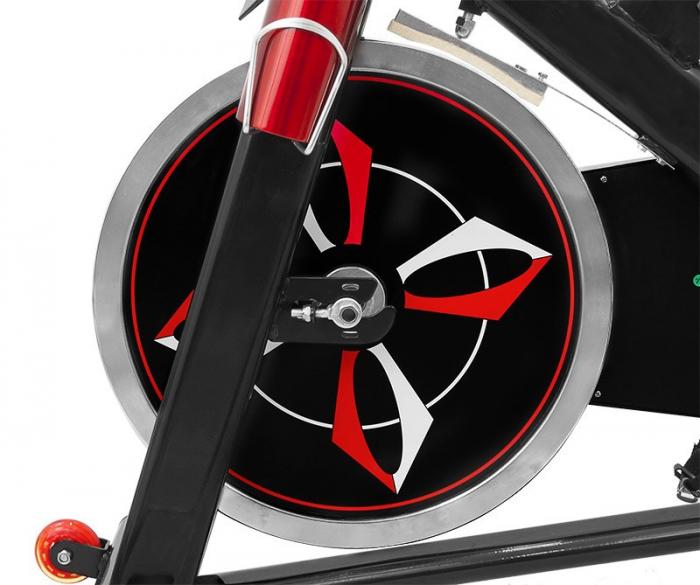 Bicicleta indoor cycling Scud GT-704 [2]