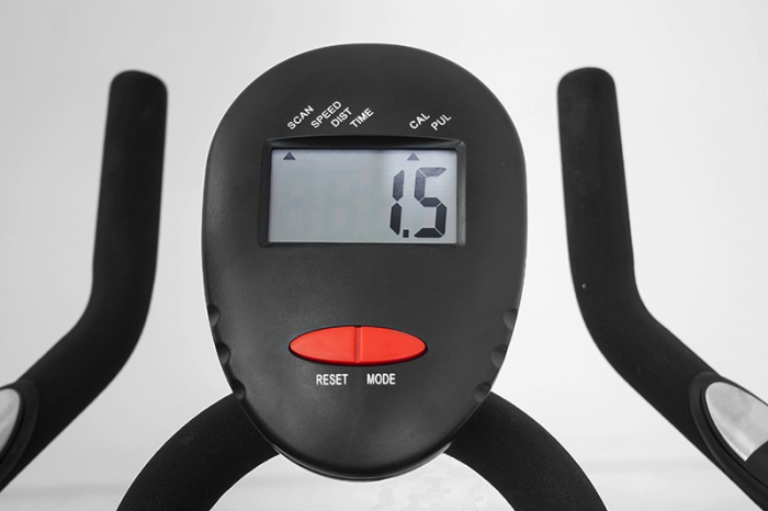 Bicicleta indoor cycling Scud GT-705 [4]