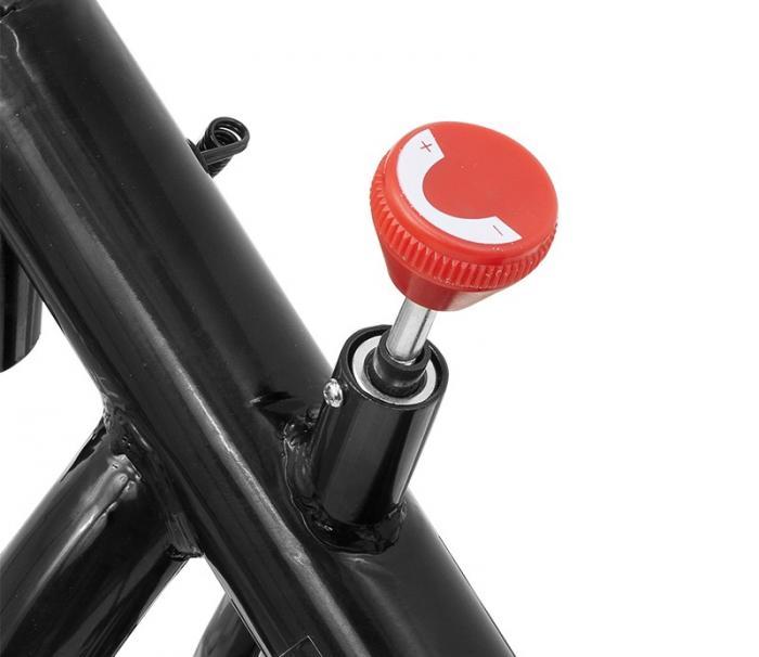 Bicicleta indoor cycling Scud GT-705-neagra [4]