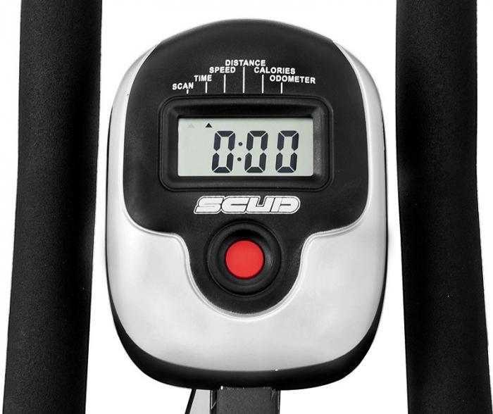 Bicicleta indoor cycling Scud GT-709 [5]
