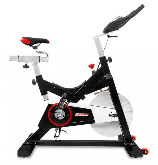 Bicicleta indoor cycling Scud GT-709 [1]