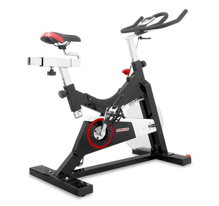 Bicicleta indoor cycling Scud GT-709 [0]