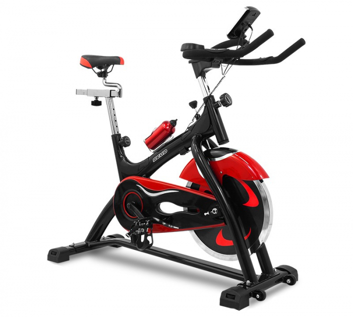 Bicicleta indoor cycling Scud Spin X [0]
