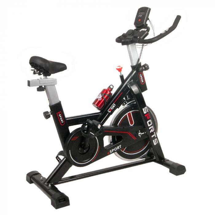 Bicicleta fitness indoor cycling Sportmann Junno [16]