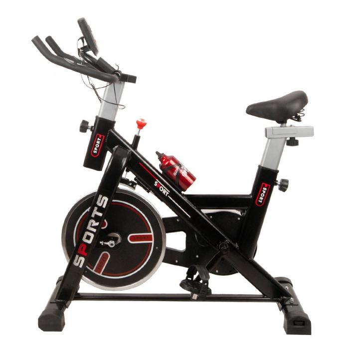 Bicicleta fitness indoor cycling Sportmann Junno [1]