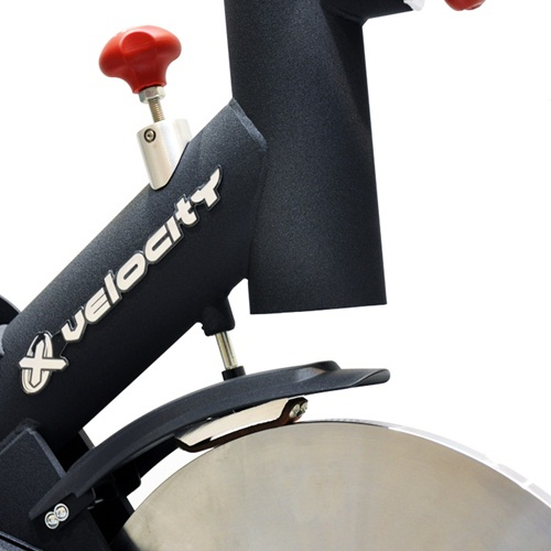 Bicicleta indoor cycling Steelflex XS-02 [3]