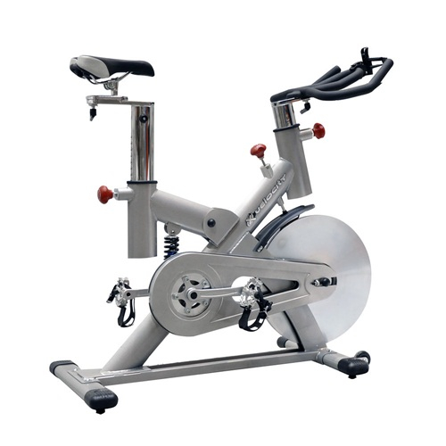 Bicicleta indoor cycling Steelflex XS-02 [1]