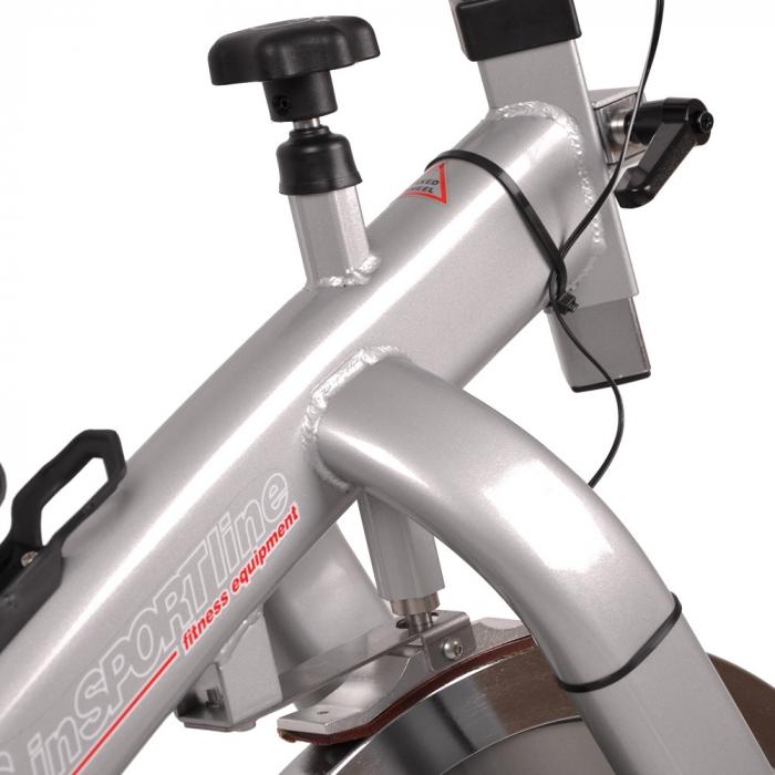Bicicleta indoor Epsilon  [1]