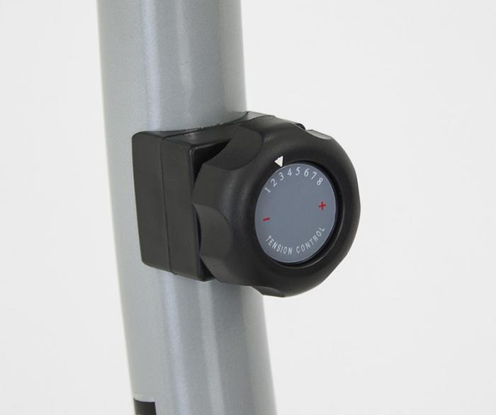 Bicicleta magnetica Enterprise-alba  [7]