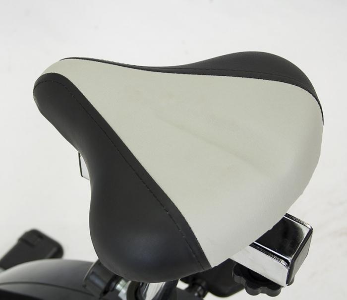 Bicicleta magnetica Enterprise-alba  [9]