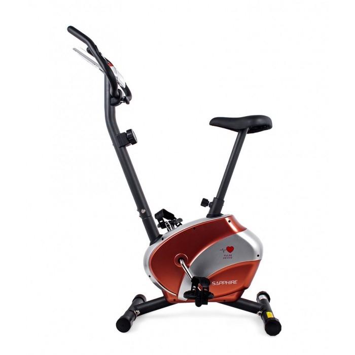 Bicicleta magnetica FALCON RS rosu/negru [3]