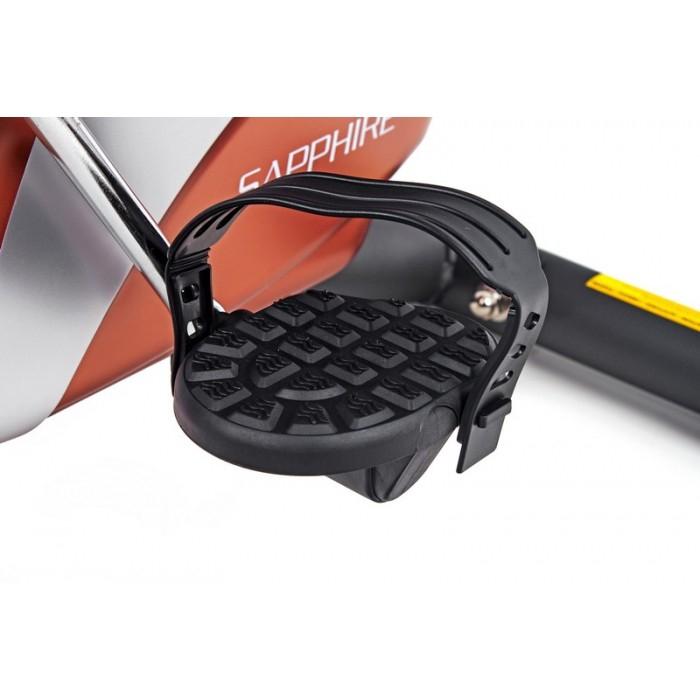 Bicicleta magnetica FALCON RS rosu/negru [11]
